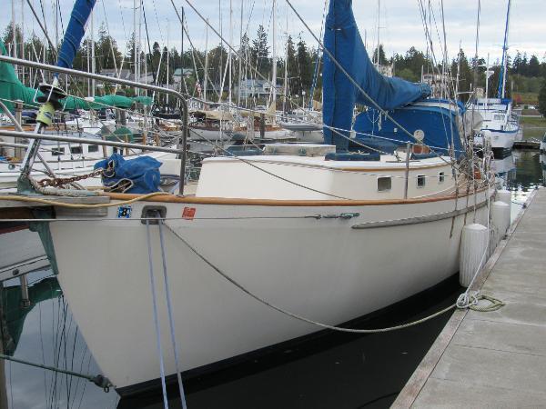 Cape George 36