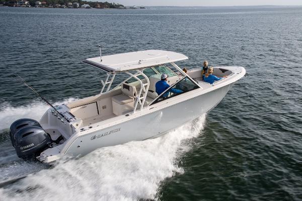 Sailfish 276DC