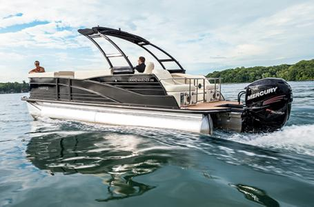 Harris Flotebote Grand Mariner 230