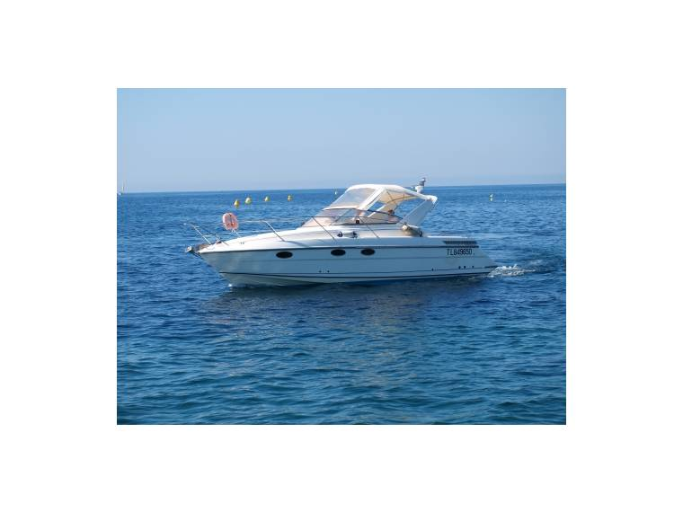 Fairline FAIRLINE 31 TARGA HY44073