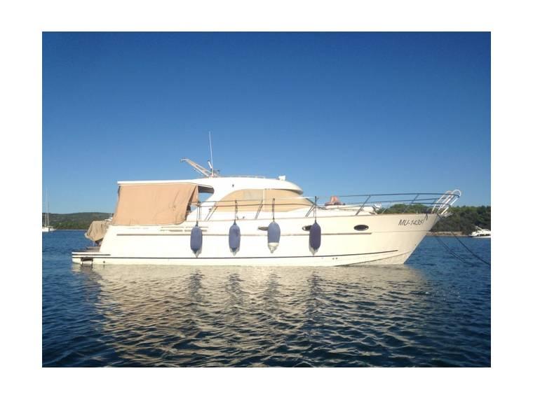 arcoa yachts Arcoa Yachting Mystic 39