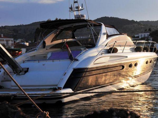 Princess V55 Princess V55 - Open Motor Yacht