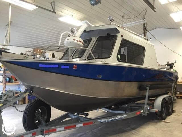 Hewes Alaskan 260 2010 Hewes Alaskan 260 for sale in Ketchikan, AK