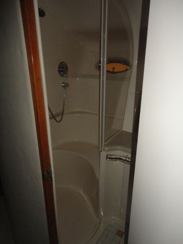 VIP Head Separate Shower Stall