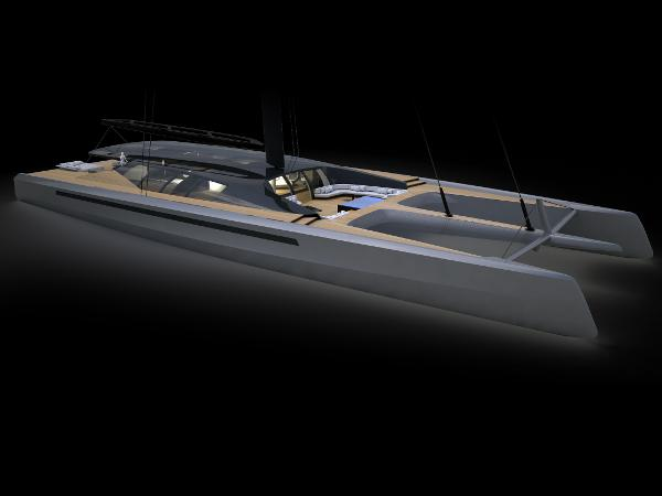Baltic BLACKCAT 50