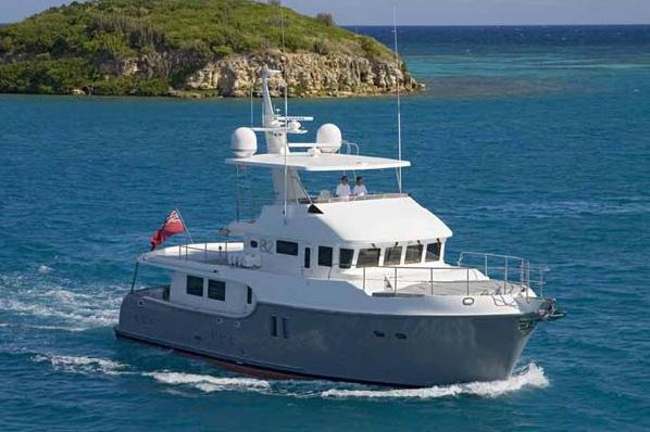 Nordhavn Boat image