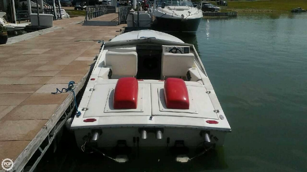 Pantera 28 Pantera 1987 Pantera 28 for sale in Lewisville, TX