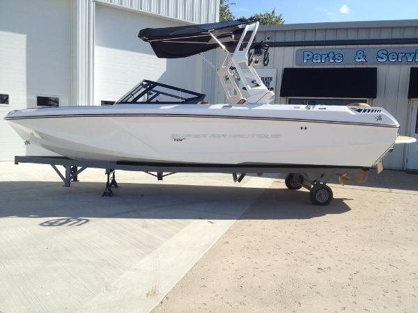 Nautique Super Air GS22