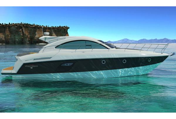 Beneteau America Gran Turismo 49 Manufacturer Provided Image: Manufacturer Provided Image