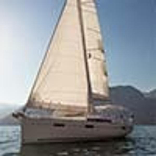 Beneteau Oceanis 41