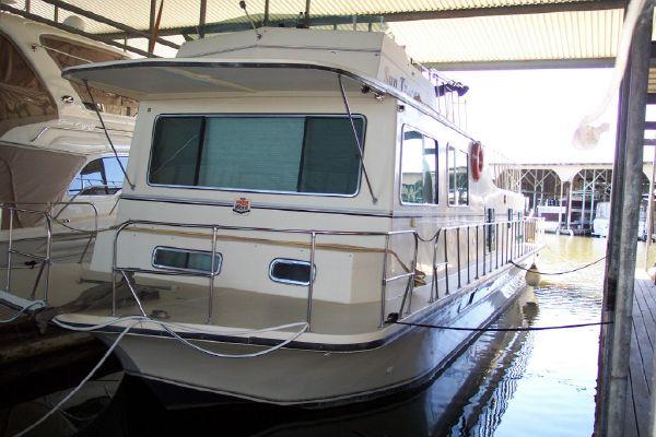 Harbor-Master 520