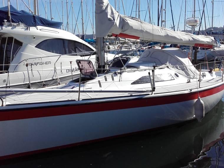 Dehler Yachts Dehler 34