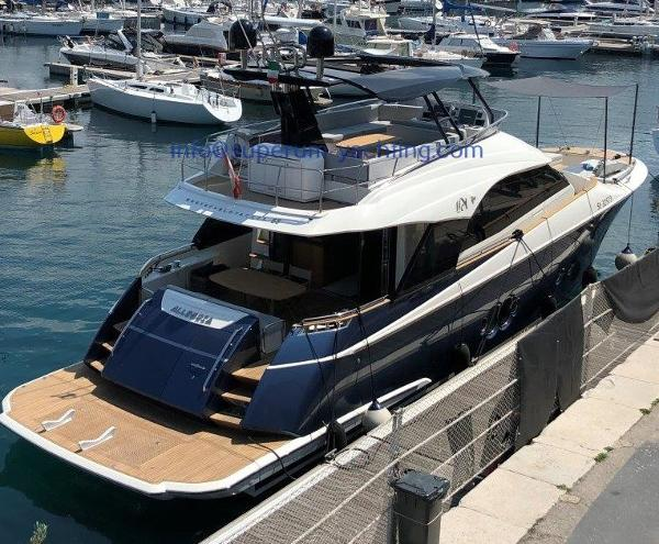 Monte Carlo Yachts 65 Monte Carlo Yachts 65