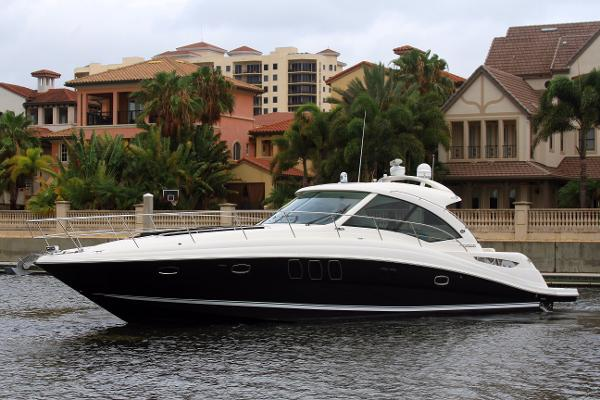 Sea Ray 500 Sundancer Happy Hours 2 - 50 Sundancer 2010