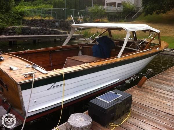 Lyman 25 1962 Lyman 25 for sale in Seattle, WA