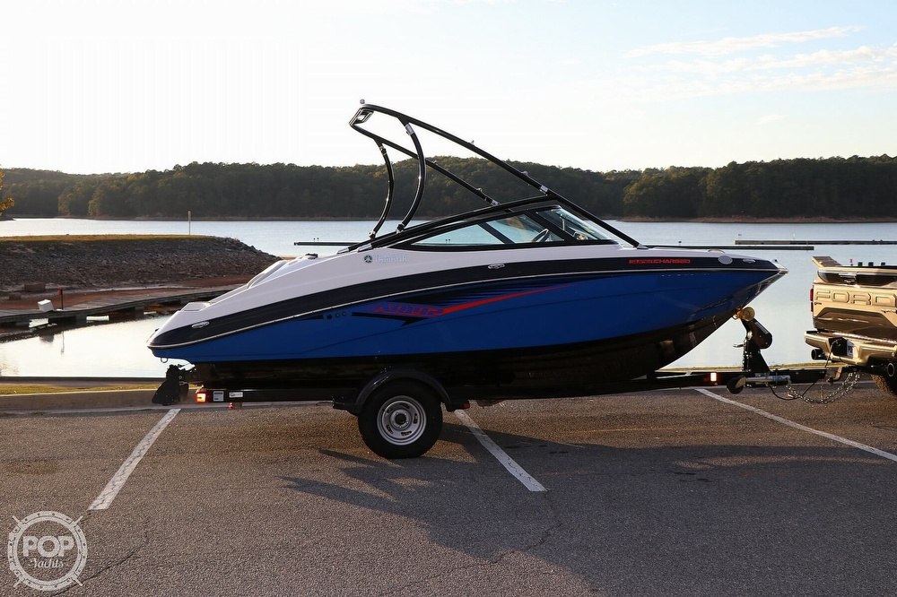 Yamaha Boats AR192 2014 Yamaha AR192 for sale in Acworth, GA