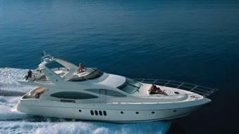 Azimut 68 Plus Manufacturer Provided Image