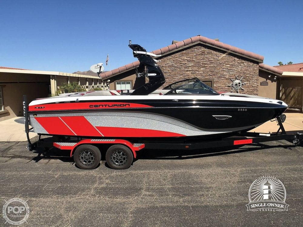 Centurion Ri237 2017 Centurion Ri237 for sale in Parker, AZ