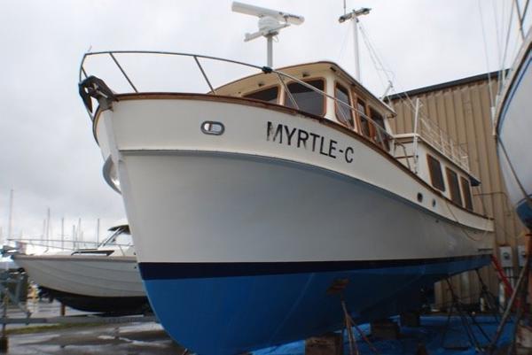 Pacific Trawler 37