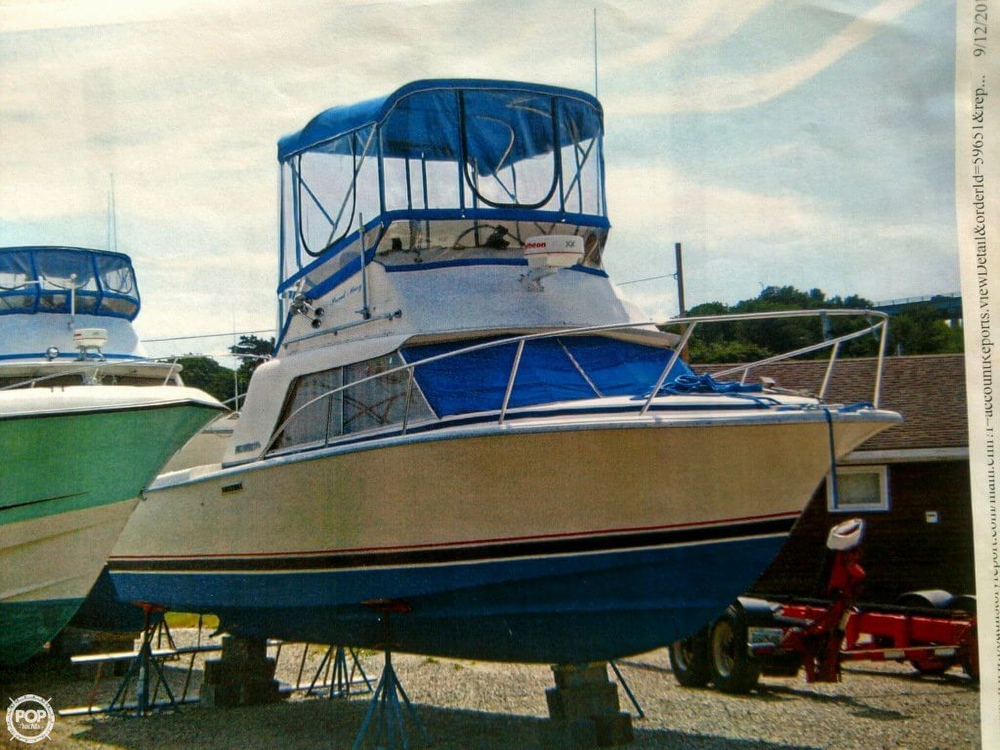 Phoenix 29 Convertible 1984 Phoenix 29 Convertible for sale in West Wareham, MA