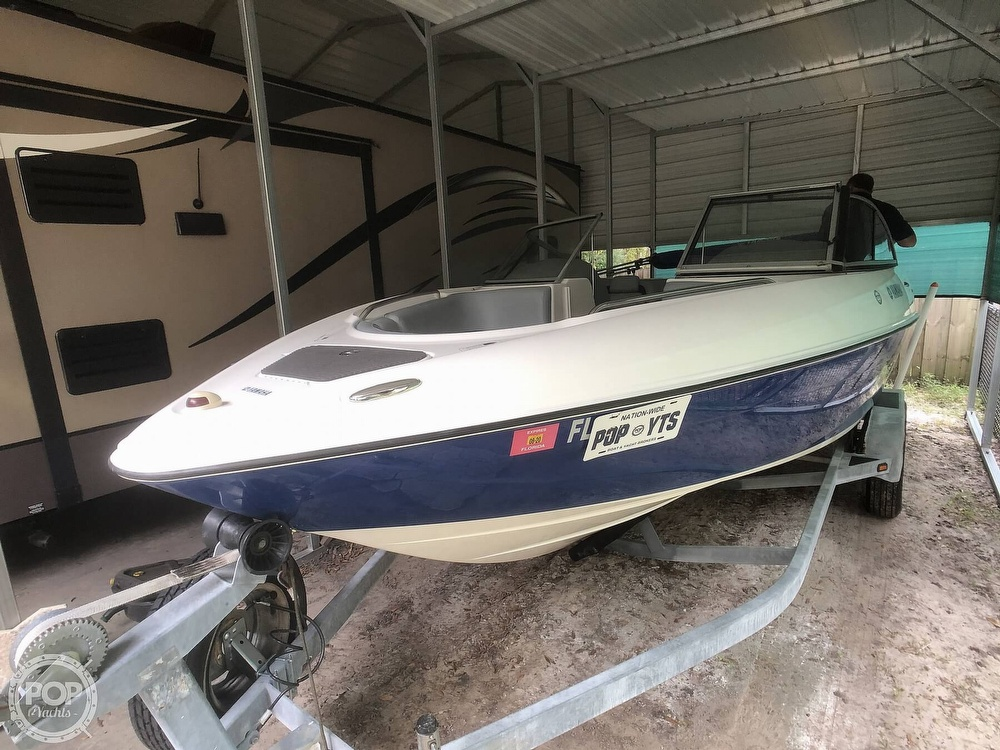 Yamaha Boats SX230 2005 Yamaha SX230 Twin Engine for sale in Tampa, FL