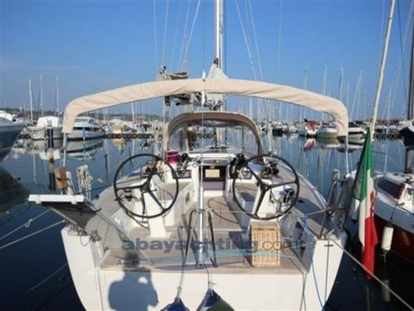 Cantiere del pardo Grand Soleil 43 New Abayachting Grand Soleil 43 2