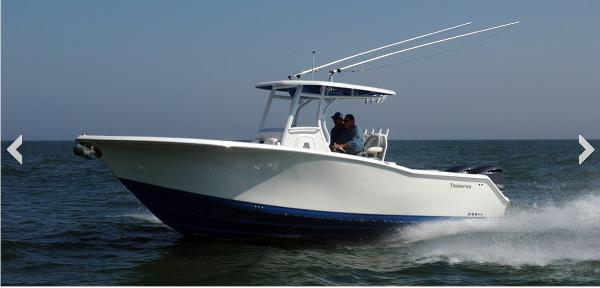 TIDEWATER BOATS Ocean City Maryland Click Here