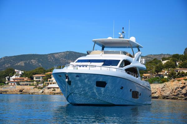 Sunseeker Manhattan 73 Sunseeker Manhattan 73 For Sale