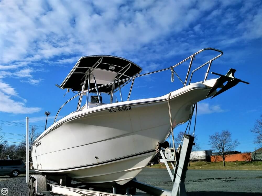 Sea Fox 210 Center Console 2005 Sea Fox 210 CC for sale in Charlotte, NC