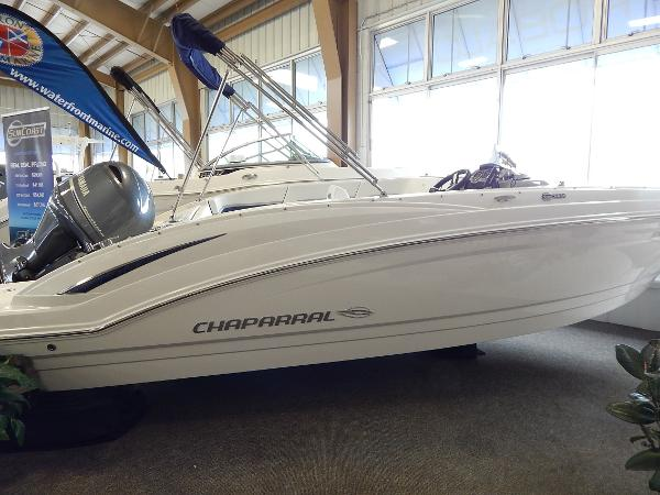 Chaparral 191 Suncoast