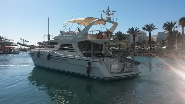 Princess 56 FlyBridge Princess 56 FlyBridge for sale by tashoot