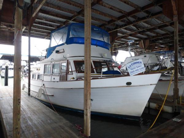 PT Puget Trawler DC