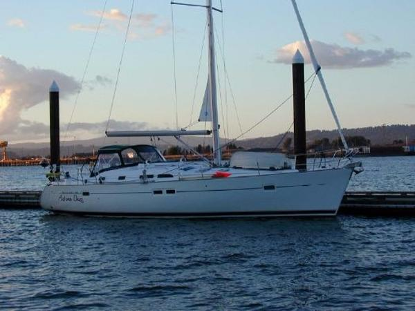 Beneteau 423 Full View