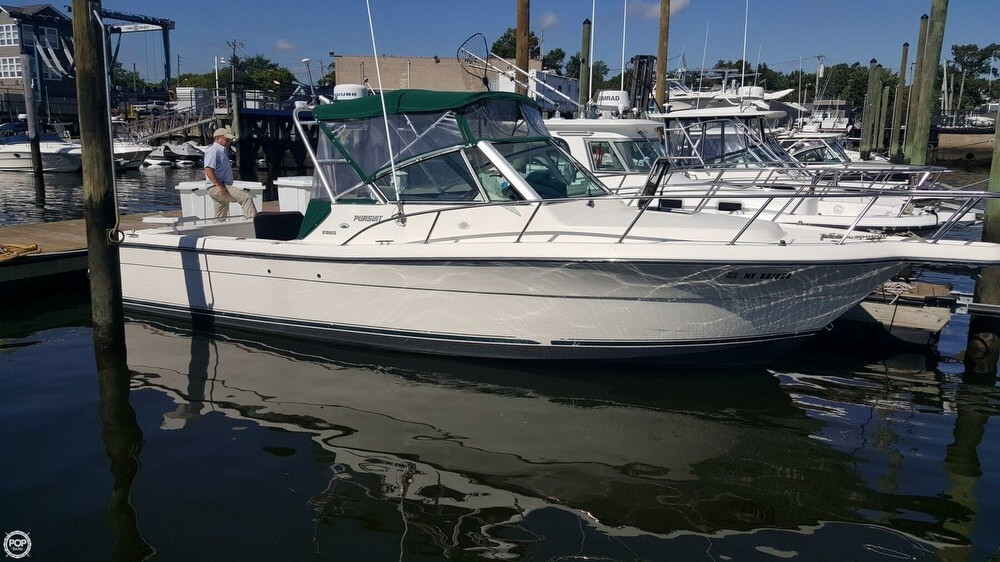 Pursuit 2860 Denali 2000 Pursuit 2860 Denali for sale in Staten Island, NY