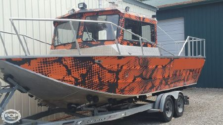 Boats We Love: Duckworth Offshore Series - boats com