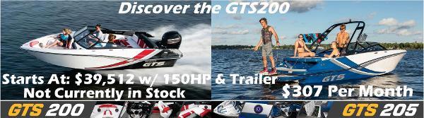 Glastron GTS 200