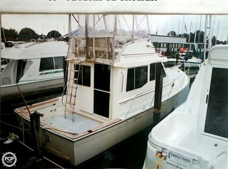 Cape Dory 33 PY 1989 Cape Dory 33 for sale in East Islip, NY