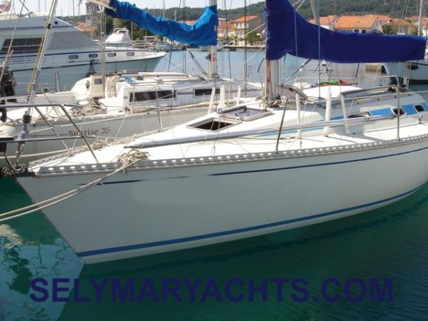 Elan 33 Private