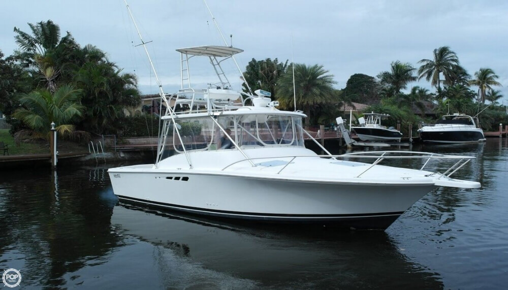 Luhrs Tournament 290 Open 1993 Luhrs Tournament 290 Open for sale in Deerfield Beach, FL