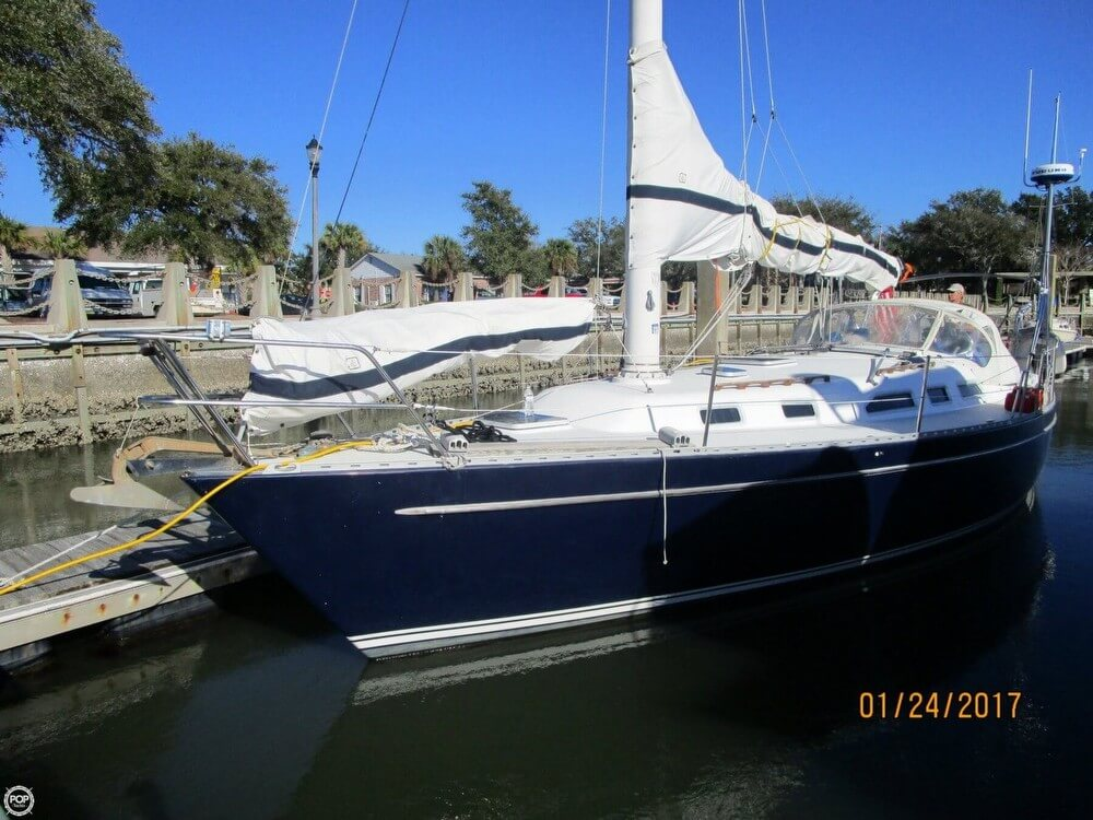 Freedom Yachts 36 1987 Freedom 36 for sale in Beaufort, SC