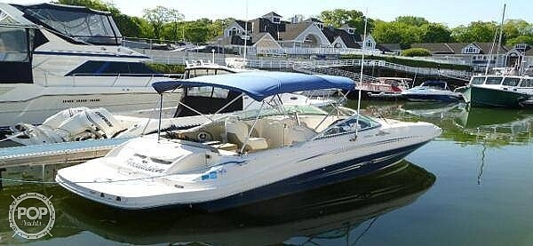 Sea Ray 220 Sundeck 2007 Sea Ray 220 Sundeck for sale in Northport, NY