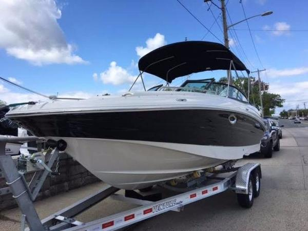 SouthWind BOATS 2400SD
