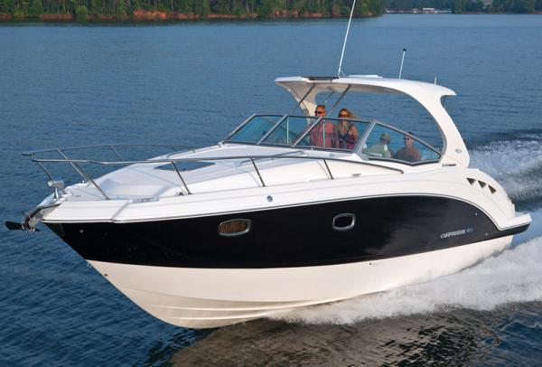 Chaparral 330 Signature Manufacturer Provided Image: Manufacturer Provided Image