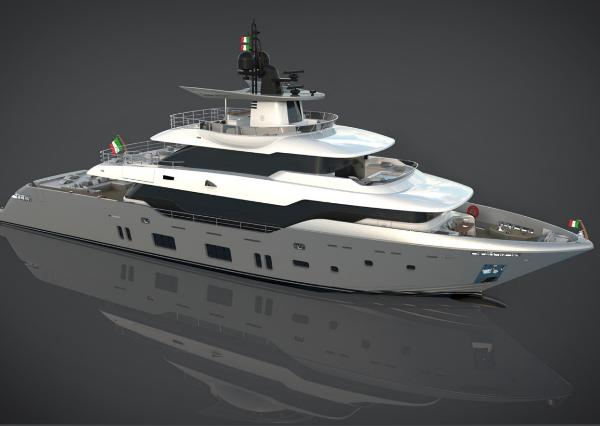 Canados Oceanic Fast Expedition