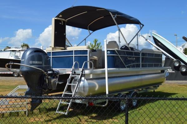 Sweetwater 2486 Sweetwater Pontoon
