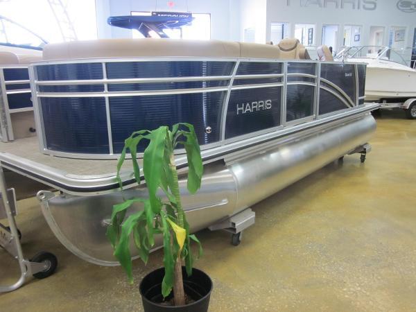 Harris Cruiser 180