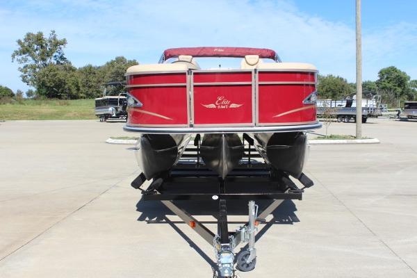 Bentley Pontoons 223 Elite