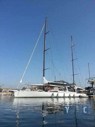 Custom Mefasa 82' Ketch One Off FB_IMG_1471590732433