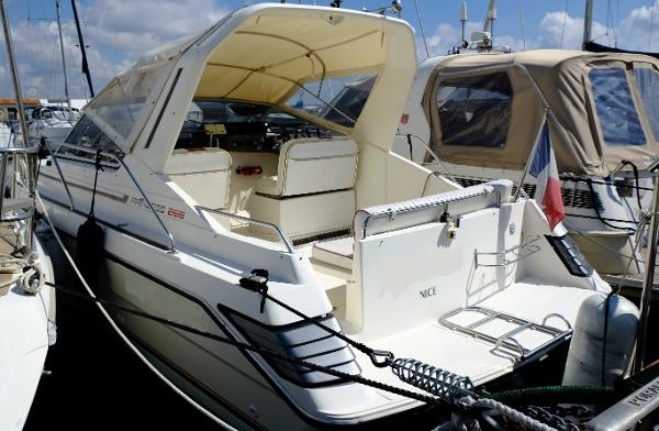 Princess 266 PRINCESS 266 For Sale