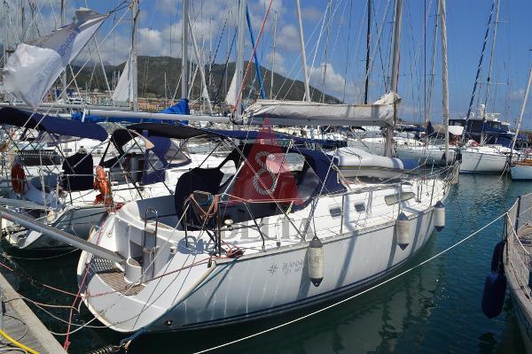 Jeanneau Sun Odyssey 34.2 DSC_0001